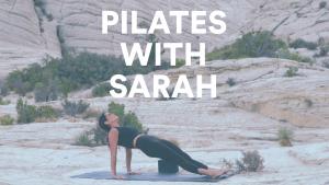 pilates with sarah